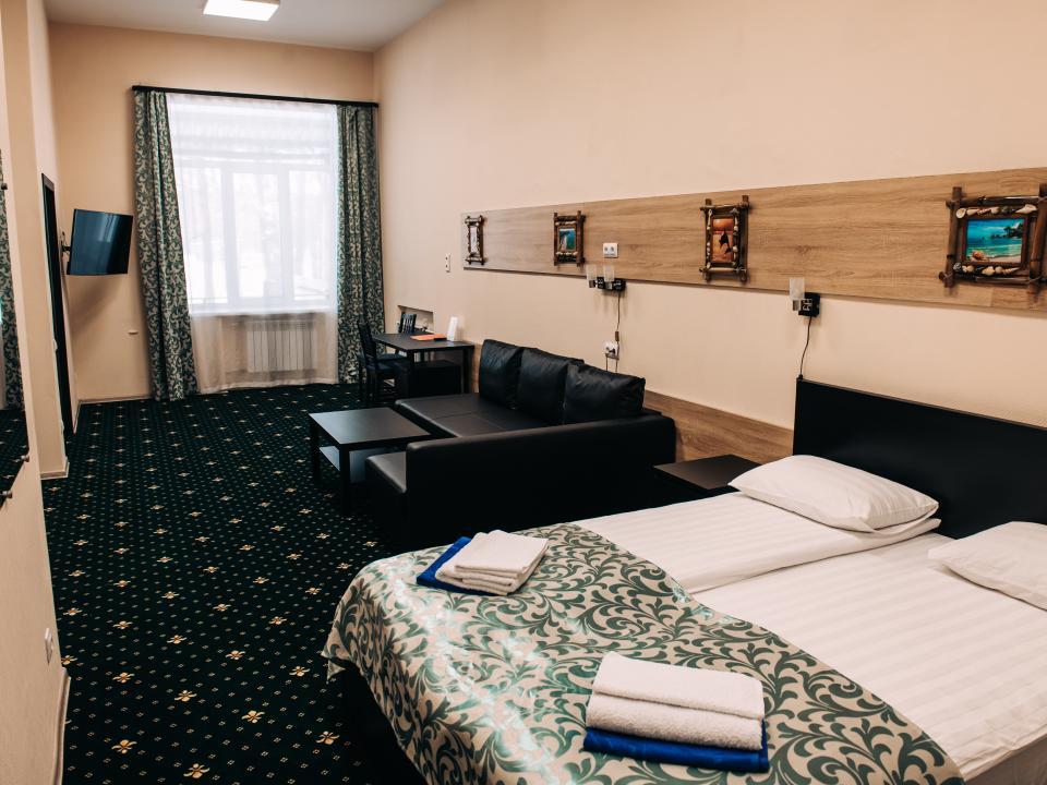 мини отель 3 звезды