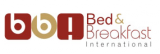 Bed & Breakfast International