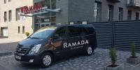 Ramada by Wyndham Rostov on Don Hotel & SPA (Рамада)