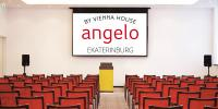 Angelo by Vienna House Yekaterinburg