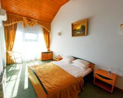 Hotel Russky Dom Divny 43°39° Spa Hotel, Junior suite room