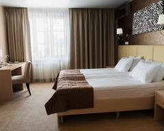 Hotel Ya - Hotel, Comfort room with 2 twin beds (breakfast included)