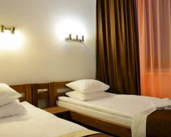 Hotel Kareliya, Standard double or twin room