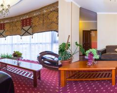 Hotel Grand Hotel Uyut, Suite single room (breakfast included)
