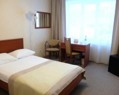 Hotel Dvina, Standard room with 1 single bed