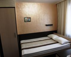 Hotel Amigo, Standard room with 1 single bed