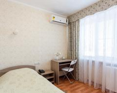 Hotel Buzuluk, Standard room with 1 single bed