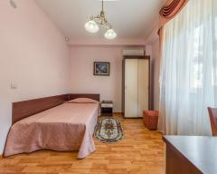 Hotel Russky Dom Divny 43°39° Spa Hotel, Standard single room