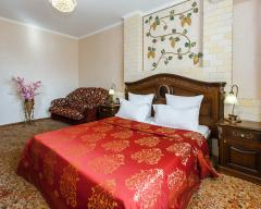 Hotel Grand Hotel Uyut, Standard room with 1 double bed (breakfast included)
