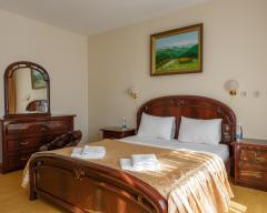 Hotel Russky Dom Divny 43°39° Spa Hotel, Suite double or twin room