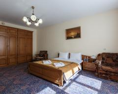 Hotel Russky Dom Divny 43°39° Spa Hotel, Standard family quadruple room