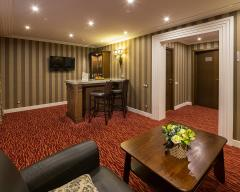 Hotel Congress hotel Russia, Suite room with 1 double bed (breakfast included)