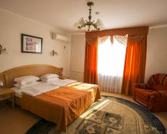 Hotel Russky Dom Divny 43°39° Spa Hotel, Standard double or twin room