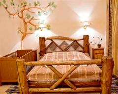 Hotel Bolshaya Medveditsa, Suite room with 1 double bed (breakfast included)