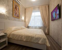 Hotel Moya, Standard room with 1 double bed (breakfast included)
