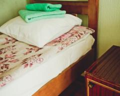 Hotel Segezha, Bed in 3-bed dormitory