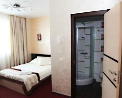 Hotel Amigo, Standard room with 1 double bed