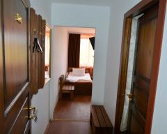 Hotel Kareliya, Standard single room