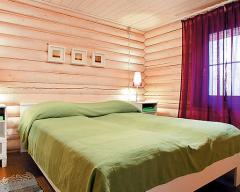 Hotel Myshkino Podvorye (mouse Inn), Standard room with 1 double bed