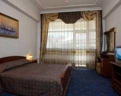 Hotel Russky Dom Divny 43°39° Spa Hotel, Suite room