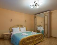Hotel Russky Dom Divny 43°39° Spa Hotel, Standard family room
