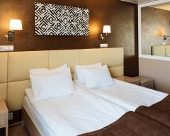 Hotel Ya - Hotel, Standard room with 2 twin beds (breakfast included)