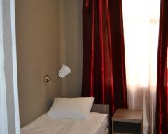 Hotel Karhu, Standard room with 1 single bed (breakfast included)