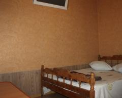 Hotel Edelveys, Economy single room