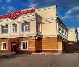 Grezy, Russia, Omsk