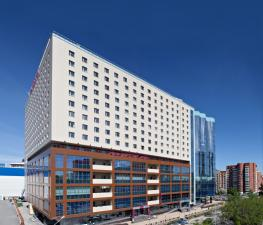 Mercure Tyumen Center, Russia, Tyumen