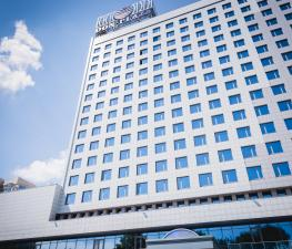 Don-Plaza Congress hotel, Russia, Rostov-on-Don