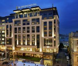 InterContinental Moscow Tverskaya, Russia, Moscow