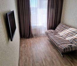 Apartment Golden Ball, Russia, Tolyatti
