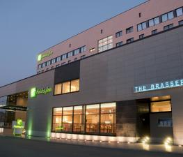 Holiday Inn Samara, Russia, Samara