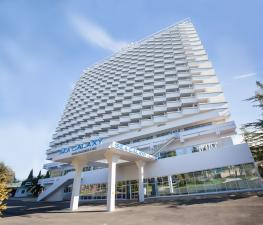 Sea Galaxy Hotel Congress and SPA 4* (Си Гэлакси), Россия, Сочи