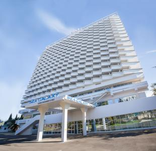 Sea Galaxy Hotel Congress and SPA 4* (Си Гэлакси)