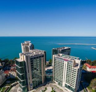 Mercure Sochi Centre (Меркюр Сочи Центр)