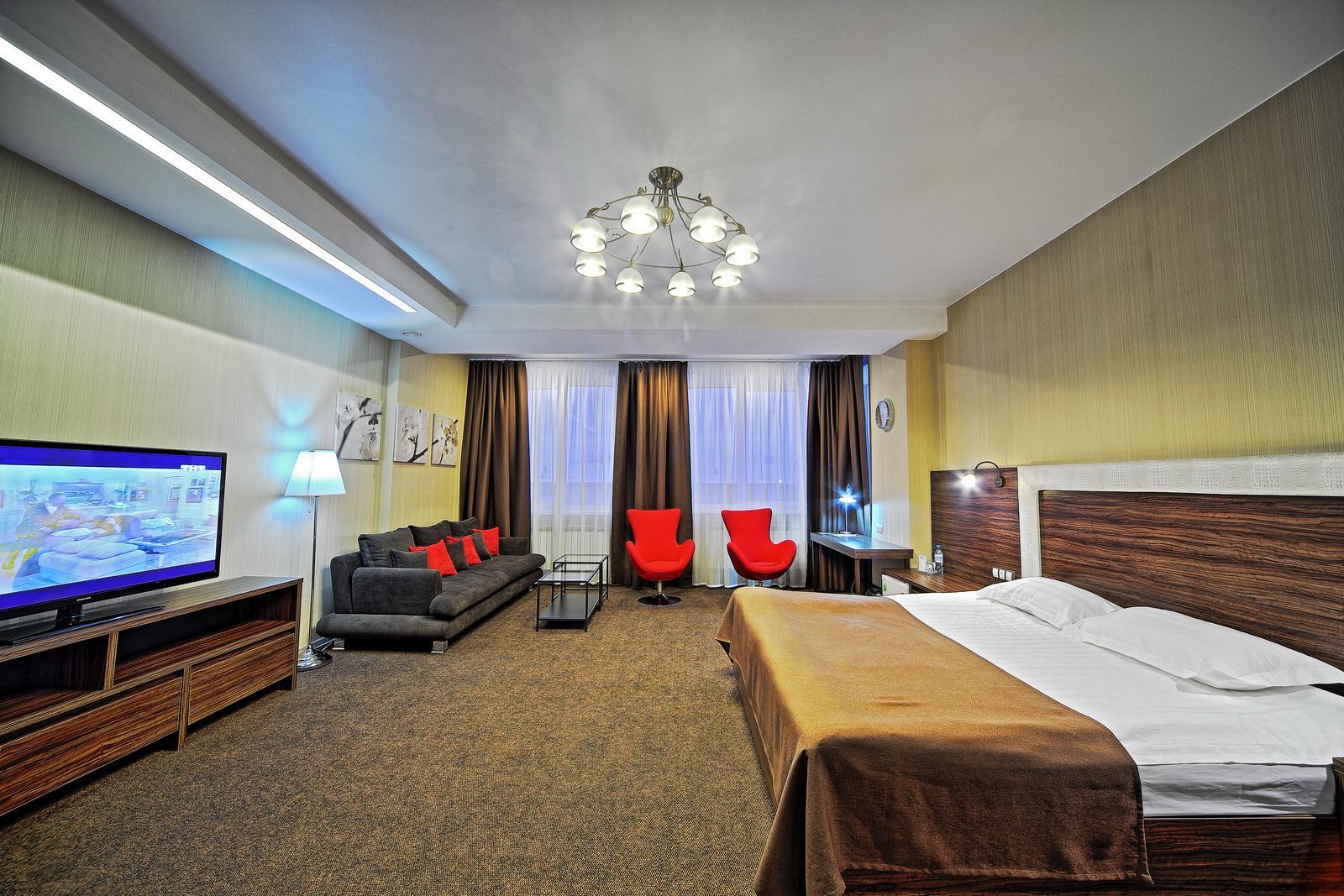новые гостиница атлас иркутск фото одна интересная